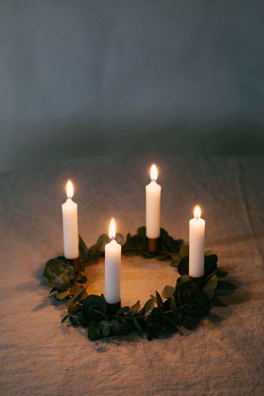 adventny svietnik